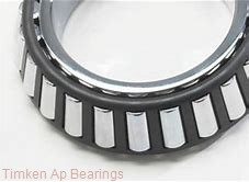 HM127446 -90120         Tapered Roller Bearings Assembly