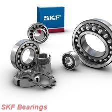 45 mm x 85 mm x 19 mm  SKF 6209-2ZNR deep groove ball bearings