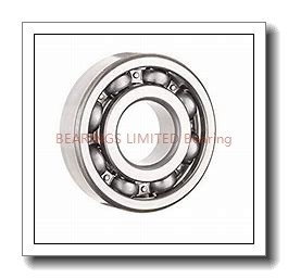 BEARINGS LIMITED SS61907-2RS  Ball Bearings