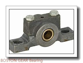 BOSTON GEAR 607  Ball Bearings