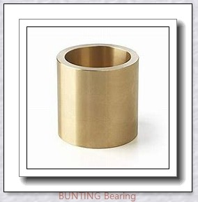 BUNTING BEARINGS CB405036 Bearings
