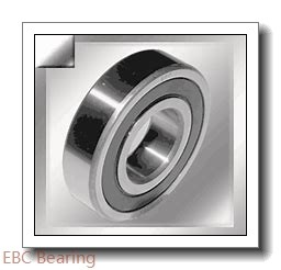EBC UCF209-28  Flange Block Bearings