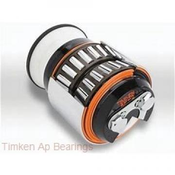 Axle end cap K412057-90010 Backing ring K95200-90010        compact tapered roller bearing units