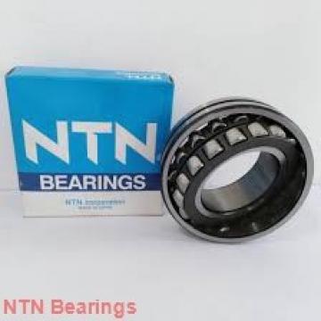45 mm x 75 mm x 16 mm  NTN BNT009 angular contact ball bearings