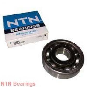 360 mm x 540 mm x 134 mm  NTN 323072 tapered roller bearings