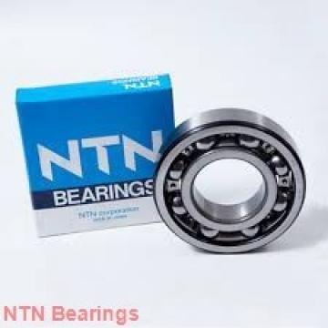 NTN KLM05 linear bearings