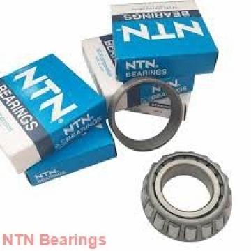 75 mm x 105 mm x 25 mm  NTN NK85/25R+IR75×85×25 needle roller bearings