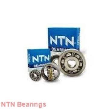 120 mm x 215 mm x 40 mm  NTN N224 cylindrical roller bearings