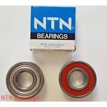 12 mm x 28 mm x 8 mm  NTN 6001LLU deep groove ball bearings
