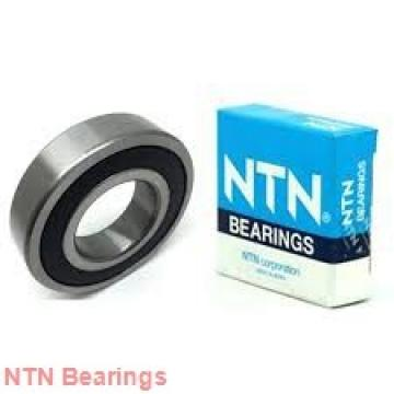 180 mm x 380 mm x 75 mm  NTN 7336DT angular contact ball bearings