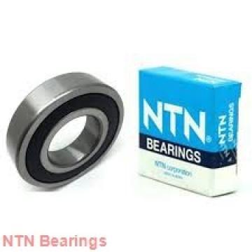 45 mm x 85 mm x 19 mm  NTN EC-6209LLU deep groove ball bearings