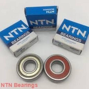10 mm x 26 mm x 8 mm  NTN 7000UCG/GNP4 angular contact ball bearings