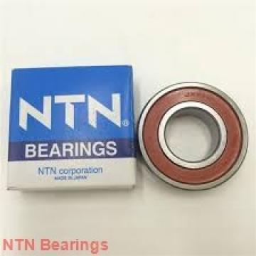 110,000 mm x 170,000 mm x 28,000 mm  NTN 7022B angular contact ball bearings