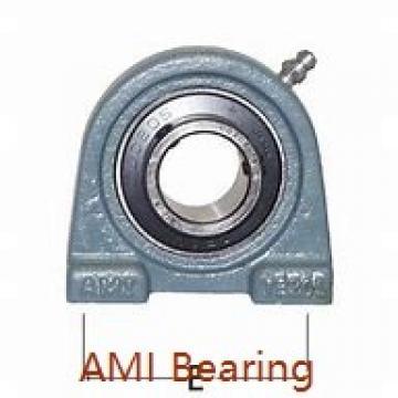 AMI UFL003C  Flange Block Bearings