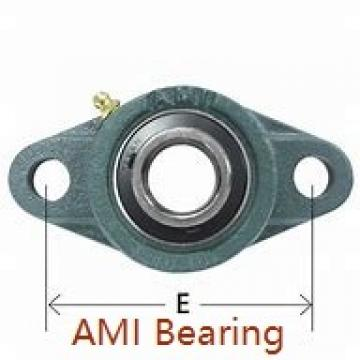 AMI UEFCS206-18  Flange Block Bearings