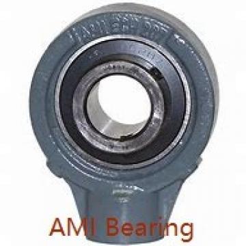 AMI UEFCS212NP  Flange Block Bearings