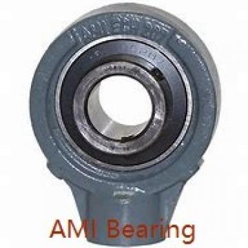 AMI UR207-23  Insert Bearings Cylindrical OD