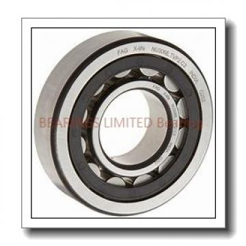 BEARINGS LIMITED 607 V Bearings