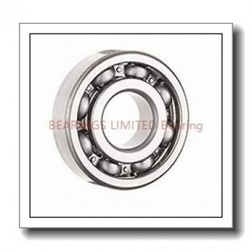 BEARINGS LIMITED 15101/15245 Bearings