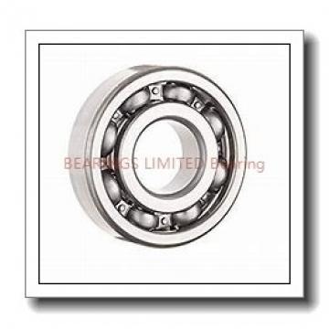 BEARINGS LIMITED 5202 ZZ/C3/Q Bearings