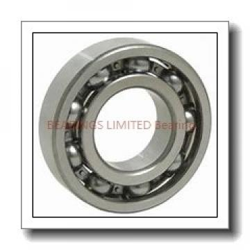 BEARINGS LIMITED SSR10 ZZ FM222 Bearings
