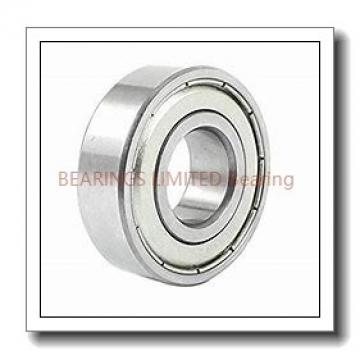 BEARINGS LIMITED 61902 Bearings