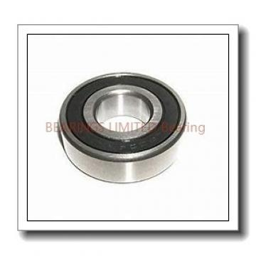BEARINGS LIMITED SAFCT204-20MMG Bearings