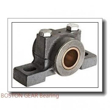 BOSTON GEAR MCB6896  Plain Bearings