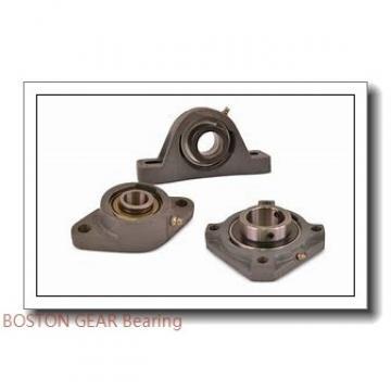 BOSTON GEAR MCB3668  Plain Bearings