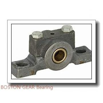 BOSTON GEAR 7612-DLG  Single Row Ball Bearings