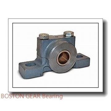BOSTON GEAR 5327  Single Row Ball Bearings