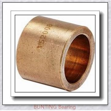 BUNTING BEARINGS TT3600 Bearings