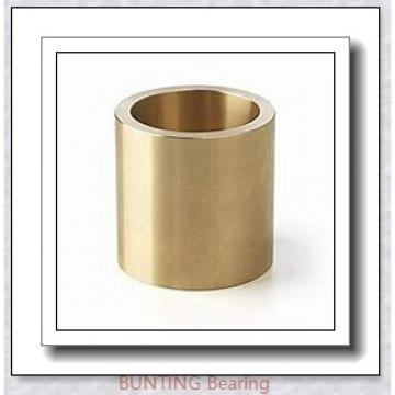 BUNTING BEARINGS FFB005803 Bearings