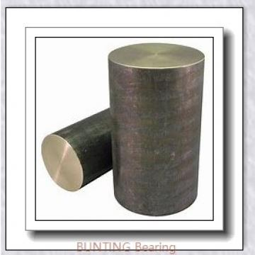 BUNTING BEARINGS FFB006808 Bearings
