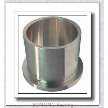 BUNTING BEARINGS EF081016 Bearings