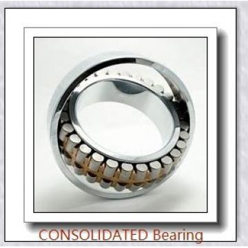CONSOLIDATED BEARING LS-13  Single Row Ball Bearings