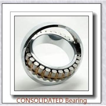 CONSOLIDATED BEARING SSR-24-2RS  Single Row Ball Bearings
