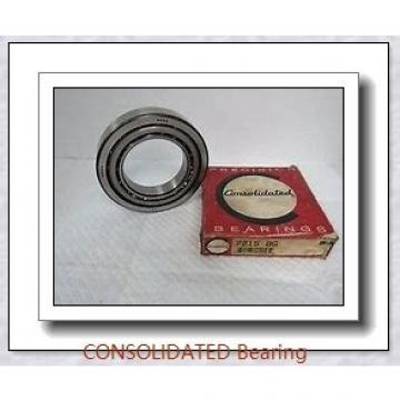 CONSOLIDATED BEARING 6315 NR C/3  Single Row Ball Bearings