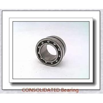 CONSOLIDATED BEARING 207-ZZ C/3  Single Row Ball Bearings