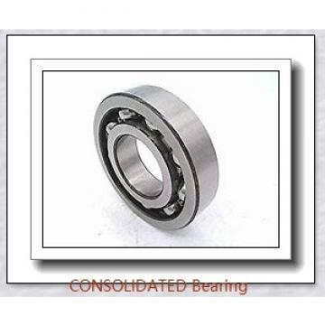 CONSOLIDATED BEARING 6307-ZZNR  Single Row Ball Bearings