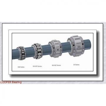 COOPER BEARING 01EBC207GR  Cartridge Unit Bearings