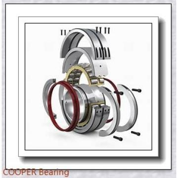 COOPER BEARING 01EBC80MMGR  Cartridge Unit Bearings