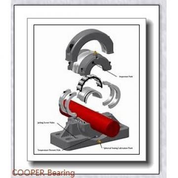 COOPER BEARING 02BC130MMGR  Cartridge Unit Bearings