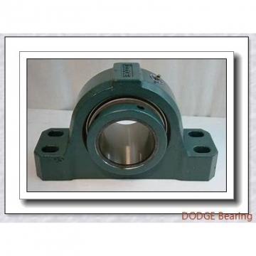 DODGE INS-SC-100  Insert Bearings Spherical OD