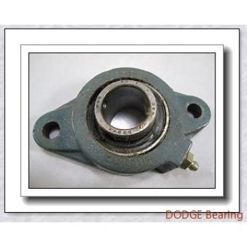 DODGE F4B-DI-407R  Flange Block Bearings