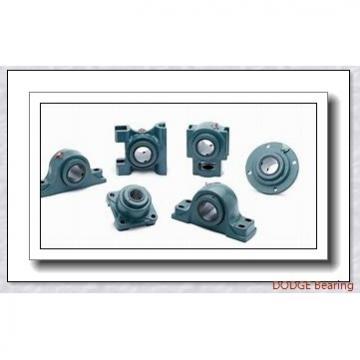 DODGE F4B-SC-012  Flange Block Bearings