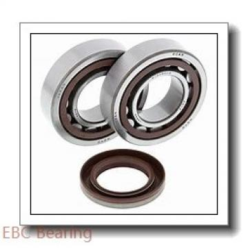 EBC 6312 ZZ C3  Single Row Ball Bearings