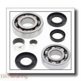 EBC 6305 C3  Single Row Ball Bearings