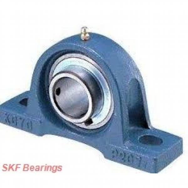 12 mm x 28 mm x 8 mm  SKF S7001 CD/P4A angular contact ball bearings #3 image