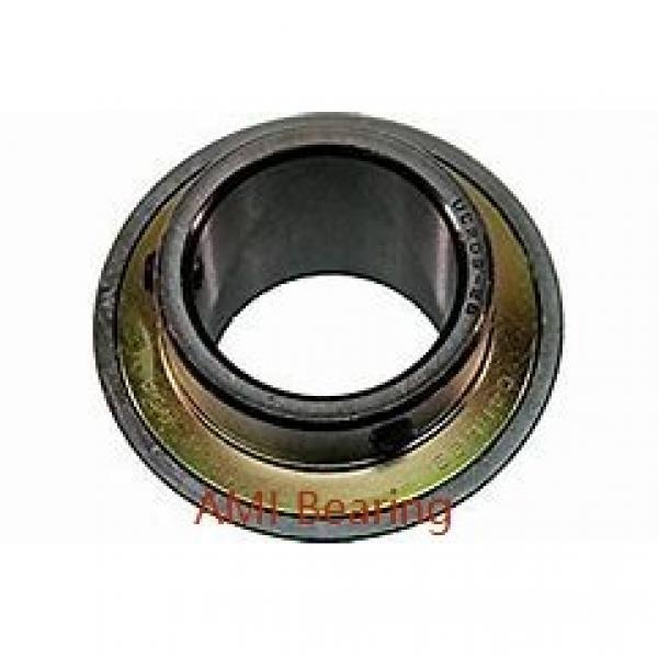AMI UG207-22RT  Insert Bearings Spherical OD #1 image